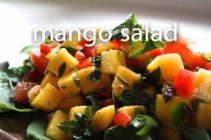 mangosalad